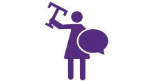 Participez à un stage d'autodéfense féministe ! Module 1 - Atelier 3