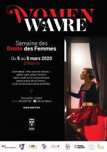 Women Wavre - Semaine des droits des femmes